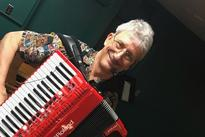 Accordion Player | Phoenix | Scottsdale | Arizona