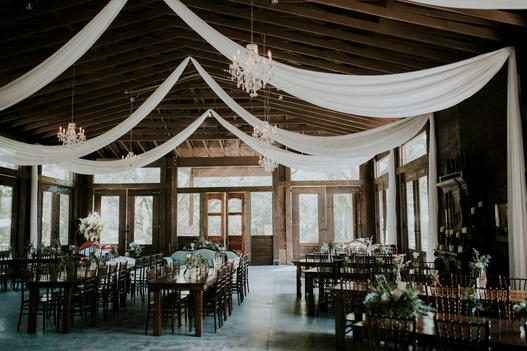 Live Oak Plantation - Wedding Venue