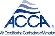 We are certified by ACCA in Manual J load calculations!