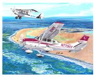 https://fineartamerica.com/featured/-cessna-206-and-a1a-husky-jack-pumphrey.html