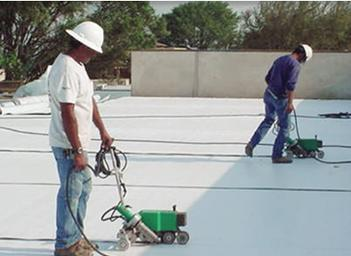 Houston roofing contractors; Houston commercial roofing contractors; TPO PVC and EPDM commercial roof installation; premiere commercial roofers in Houston; commercial roofers in Houston