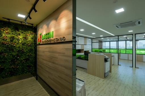office renovations singapore
