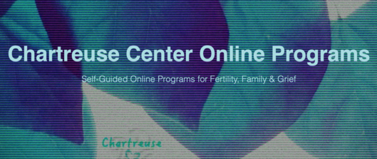 Chartreuse Center Online Programs
