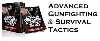 Advanced Gunfighting & Survival Tacticsa