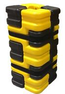 Column Sentry FIT yellow-black