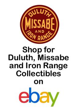 Shop for Duluth, Missabe and Iron Range Collectibles on eBay.