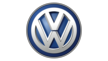 VW Brand logo and link to site.