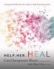 Front cover of book HELP.HER.HEAL