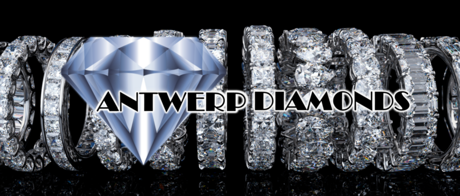 Antwerp Diamonds - Jewelry Store
