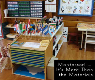 learn about the Montessori principles - Montessori Print Shop
