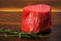 Certified Angus Beef Tenderloin Steak