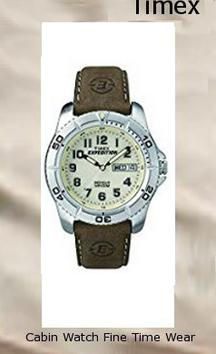 Timex Men's T46681 Expedition Traditional Brown Leather Strap Watch,timex digital watch