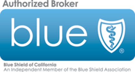 Blue Shield Broker Page