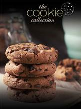 Cookie Collection Fundraiser Brochure