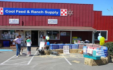 Cool Feed and Ranch Supply