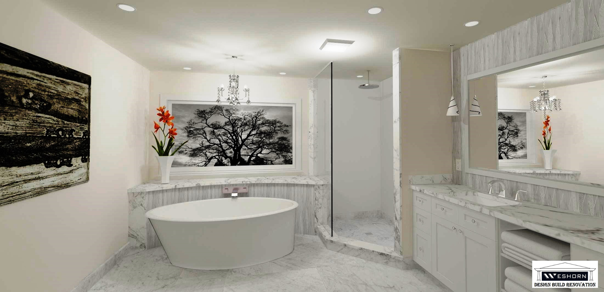 Kitchen Remodel Cabinets To Fit Your Budget Bathroom Remodeling - Bathroom remodel design services