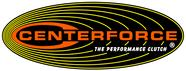 Centerforce Clutch Logo and Link