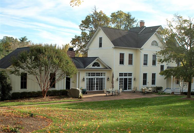 Hardie Siding and Window Trim Contractors McLean, VA