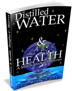 Distilled Water & Health