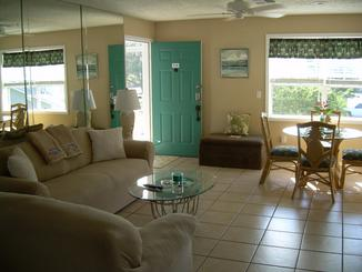 paradise lakes vacation rental condo 518