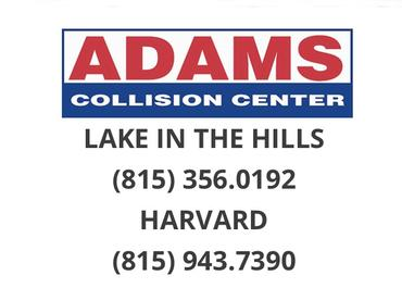 Adams Collision