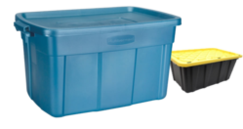 PLASTIC BOX RENTAL