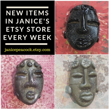 Janice Peacock's Etsy Store