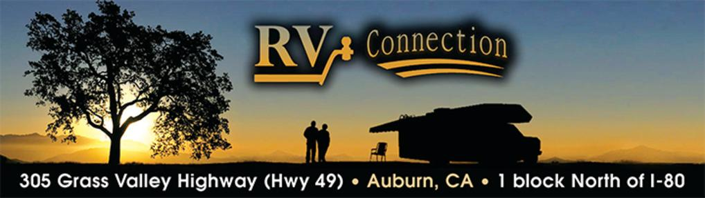 RV Connection is a family-owned business located in Auburn California