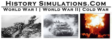 World War Simulation Bundle