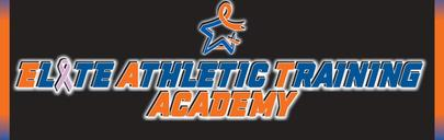 Elite Athletic Training Academy logo header
