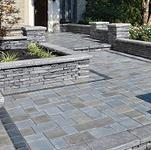 Concrete Patio Pavers Richcliff® by Unilock