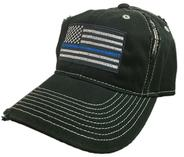 GSPCC thin blue line hat