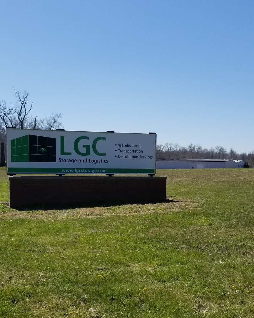LGC Storage & Logistics - Warehouse, Logistics, Cold Storage