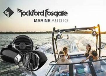 car audio ohio - high end audio systems ohio - marine audio canton ohio | ohio boat speakers | rockford fosgate | Akron Ohio High End Audio | Massillon Ohio Boats