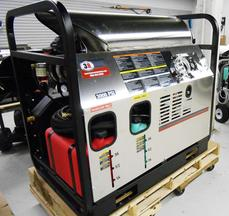 HDS-3008-1H6G Hot Water Pressure Washer