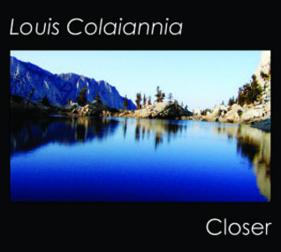 Closer Louis Colaiannia