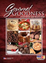 Gourmet Goodness Snack Fundraising Brochure