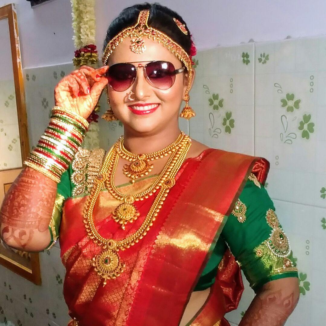 Indian Bridal Makeup Beauty Parlor Near Me