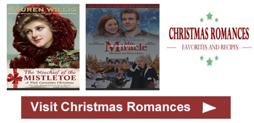 Go to Christmas Romances