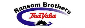 Ransom Brothers True Value Hardware