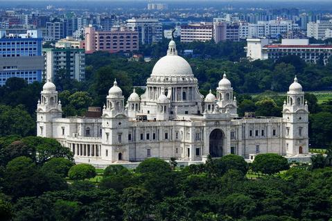 Victorial Memorial Kolkata tour package