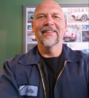 phillip cowan, owner, cowans automotive, bristol va