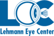 Lehmann Eye Center - 2020 NacFilmFest Sponsor