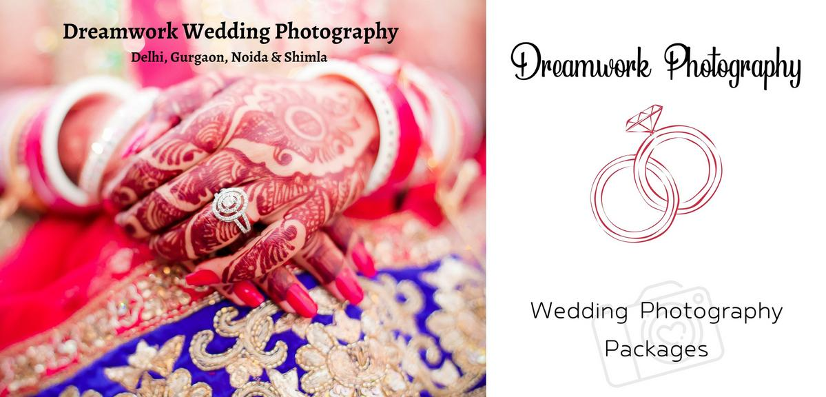 best wedding photographers & videographers | budget wedding photography package in delhi