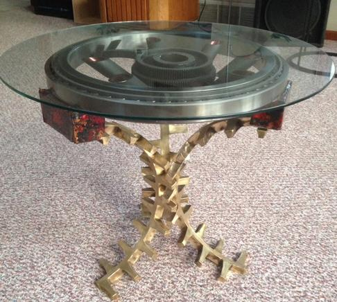 GEARIODIC TABLE l