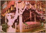 Mazar Sharif -Ajmer Sharif Dargah