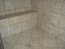 shower tile and grout cleaning service New Braunfels, TX