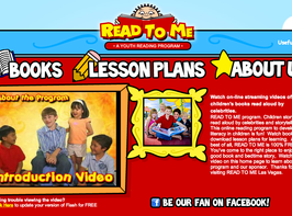 starfall offers many early reader stories and activities available for free they also have more resources for a cost