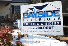 Roofer in Maryland and Delaware Bayside