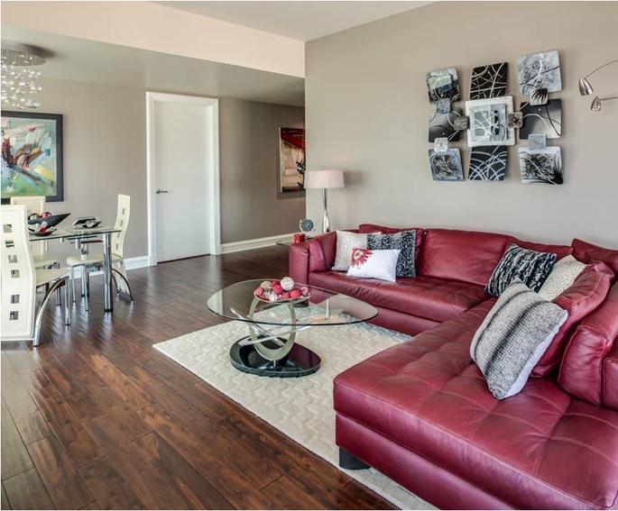 Residential Interior Design Services Furniture Procurement